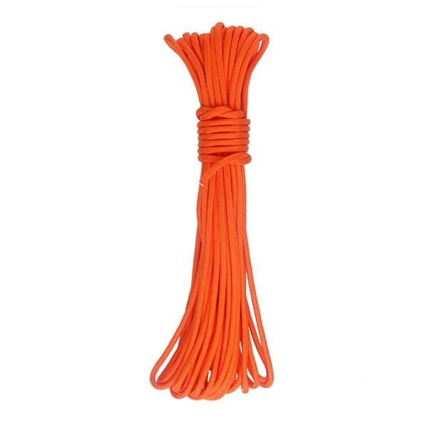 narancssárga kötél 5 mm 15 méter