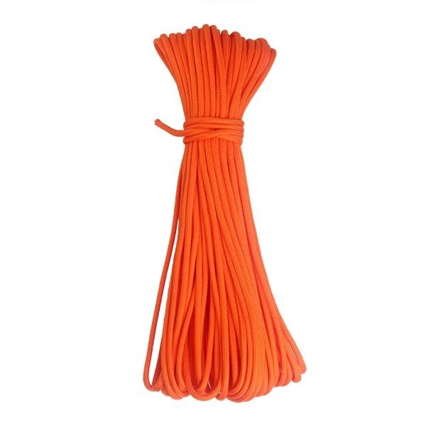 30 méteres narancssárga kötél