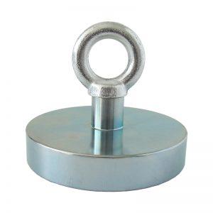 Neodímium horgász mágnes 530 kg