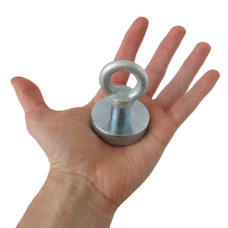 mágnes horgaszáthoz 90 kg a kezén