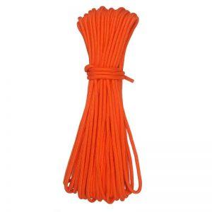 30 méter hosszú narancssárga kötél 560 kg