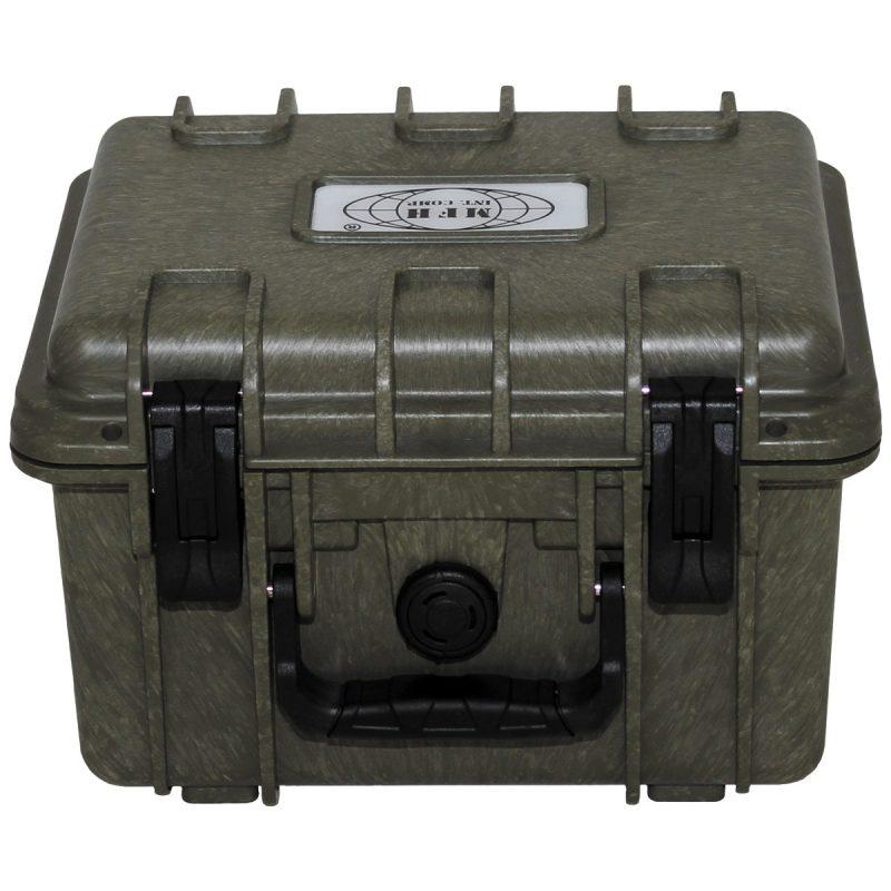 Szállítási doboz: elegendő hely van benne a mágnesre, kötélre és egyéb kiegészítőkre.